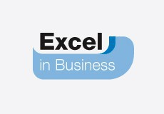 Excel in Business