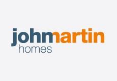John Martin homes